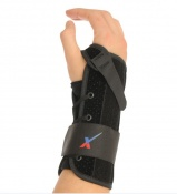 Short Lace up Wrist Brace